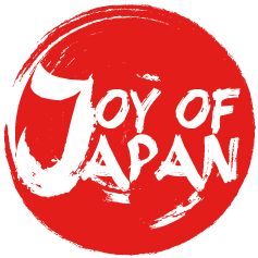 Joy of Japan Logo