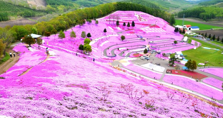 9D6N Eastern Hokkaido