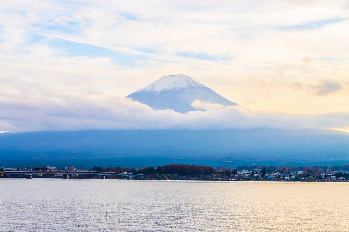 5D4N Tokyo + Hakone