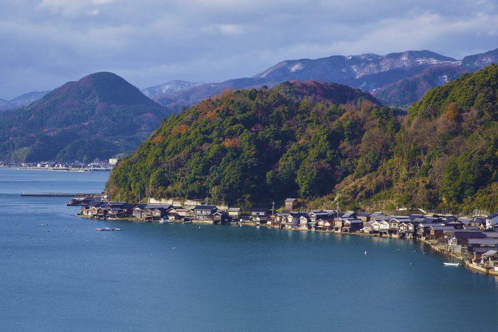 4D3N Osaka + Kyotango (Land Only)