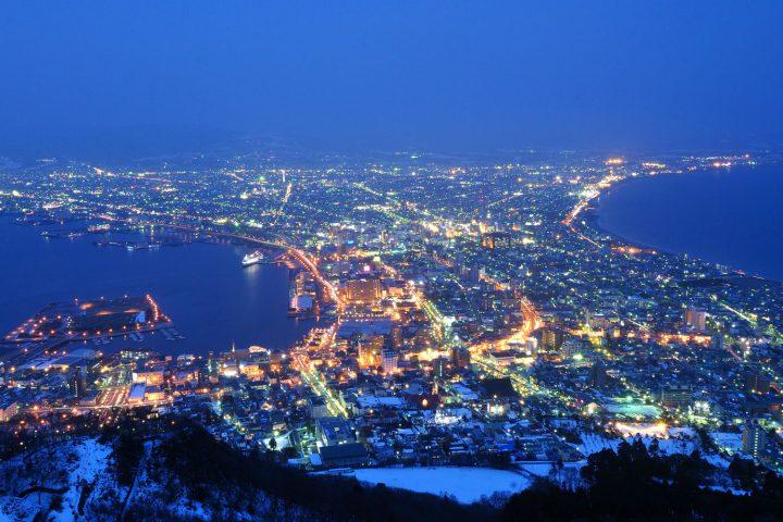 6D5N Southern Hokkaido Self Drive