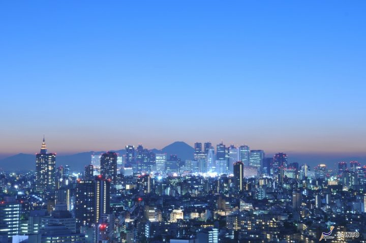 3D2N Tokyo Free and Easy