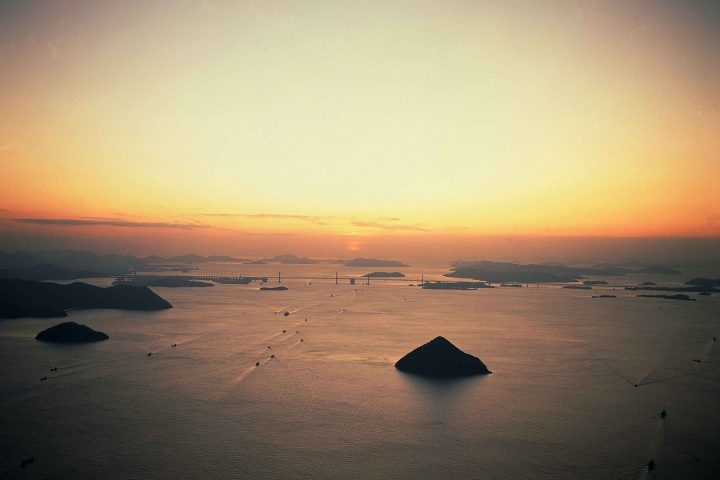 Shikoku F&E Land only Package